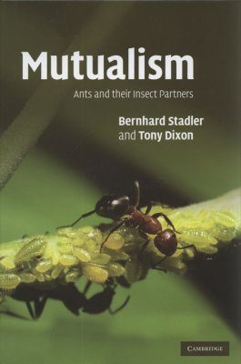 Mutualism: Ants and their Insect Partners