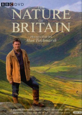 The Nature of Britain - DVD (Region 2 & 4)