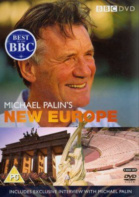 Michael Palin's New Europe - DVD (Region 2 & 4)