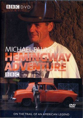 Michael Palin's Hemingway Adventure - DVD (Region 2)