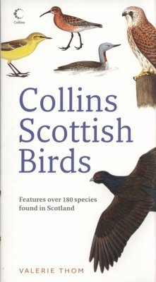 Collins Scottish Birds