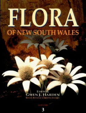 Flora of New South Wales: Volume 3