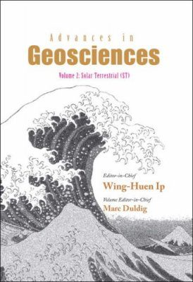 Advances in Geosciences, Volume 2: Solar Terrestrial