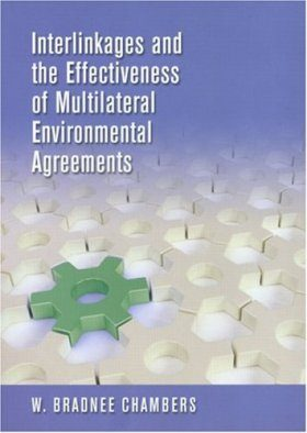 Interlinkages and the Effectiveness of Multilateral Environmental Agreements