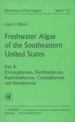 Freshwater Algae of the Southeastern United States, Part 8