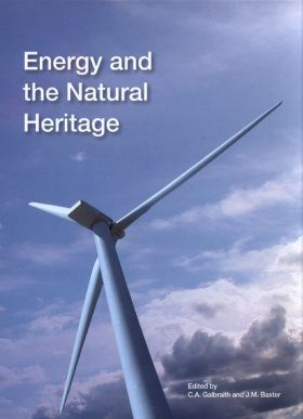 Energy and the Natural Heritage