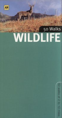 50 Walks Wildlife