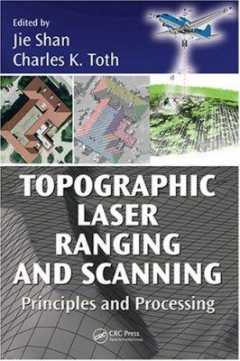 Topographic Laser Ranging and Scanning