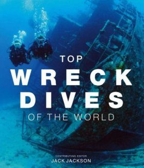Top Wreck Dives of the World