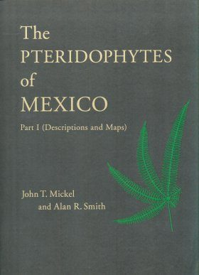 The Pteridophytes of Mexico (2-Volume Set)
