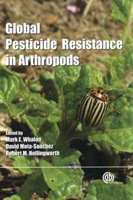 Global Pesticide Resistance in Arthropods