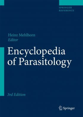 Encyclopedia of Parasitology