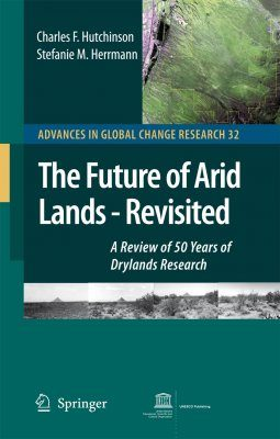 The Future of Arid Lands - Revisited