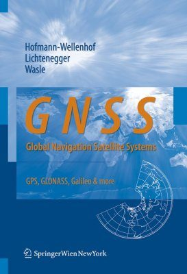 GNSS - Global Navigation Satellite Systems
