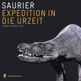 Saurier: Expedition in die Urzeit