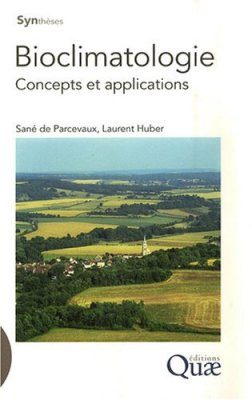 Bioclimatologie [French]
