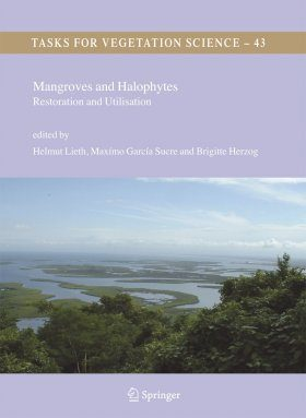Mangroves and Halophytes