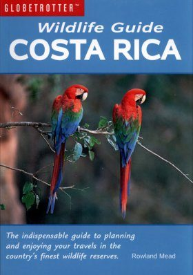 Globetrotter Wildlife Guide Costa Rica