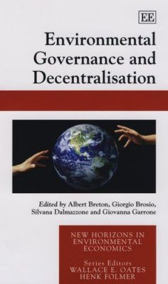 Environmental Governance and Decentralisation