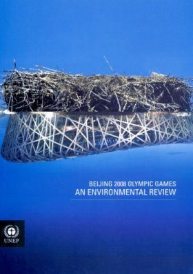 Beijing 2008 Olympic Games: An Environmental Review