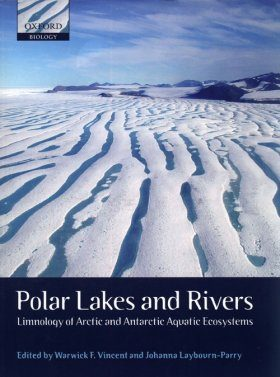 Polar Lakes and Rivers