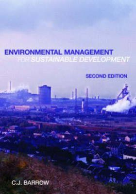 Environmental Management for Sustainable Development