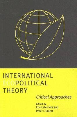 International Ecopolitical Theory