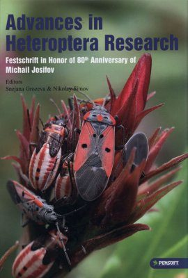 Advances in Heteroptera Research