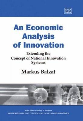 An Economic Analysis of Innovation