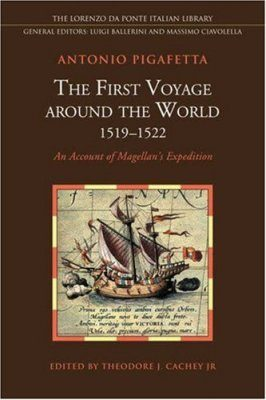 The First Voyage Around the World (1519-1522)