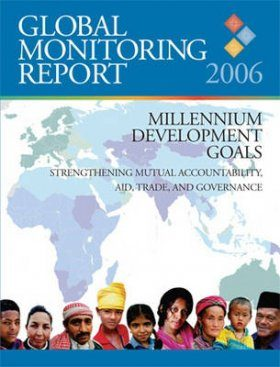 Global Monitoring Report 2006