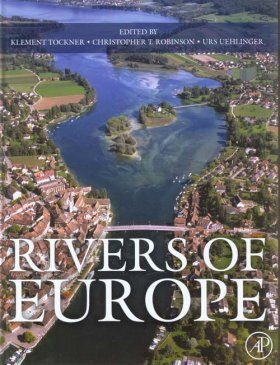 Rivers of Europe