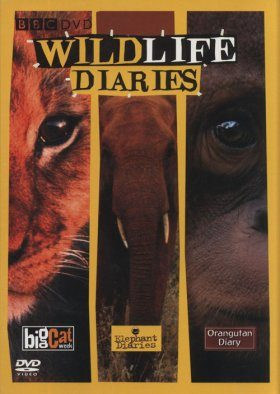 Wildlife Diaries Boxset - DVD (Region 2)