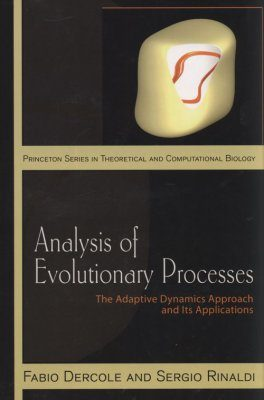 Analysis of Evolutionary Processes