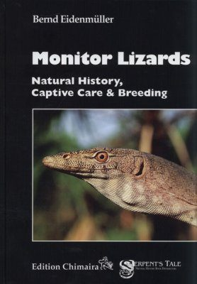 Monitor Lizards