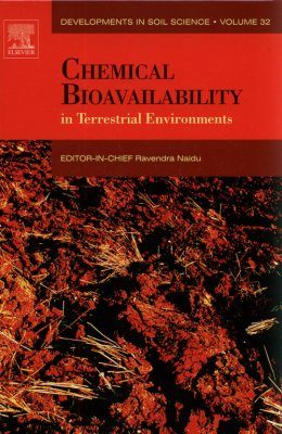 Chemical Bioavailability in Terrestrial Environment