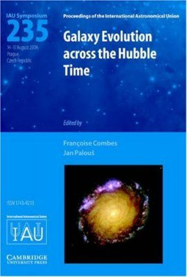 Galaxy Evolution Across the Hubble Time