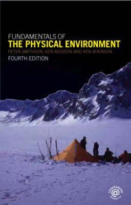 Fundamentals of the Physical Environment