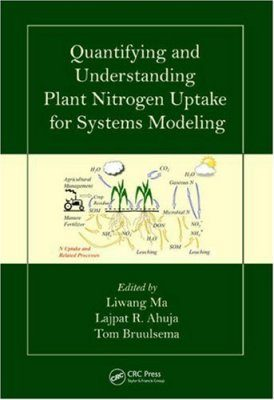 Quantifying and Understanding Plant Nitrogen Uptake Systems Modeling