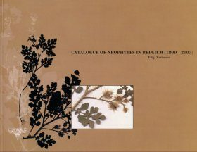 Catalogue of Neophytes in Belgium (1800-2005)