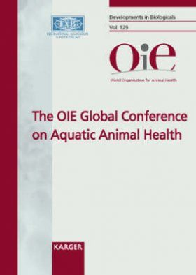 Aquatic Animal Health, Volume 129