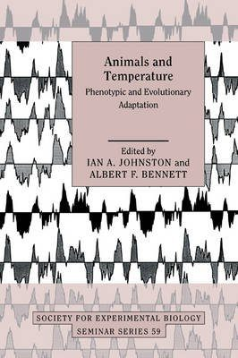 Animals and Temperature