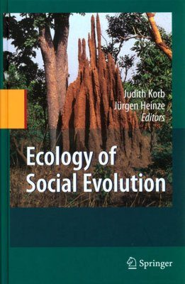 Ecology of Social Evolution