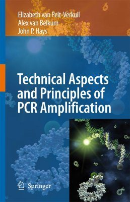 Technical Aspects and Principles of PCR Amplification