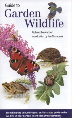 Guide to Garden Wildlife
