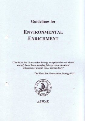 Guidelines for Environmental Enrichment