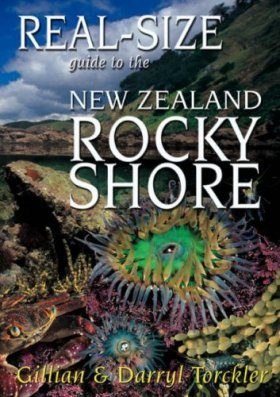 Real-Size Guide to the New Zealand Rocky Shore