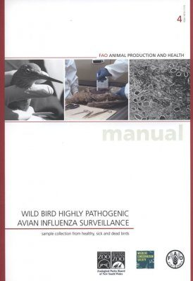 Wild Bird Highly Pathogenic Avian Influenza Surveillance