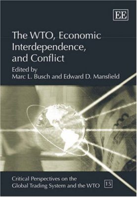 The WTO, Economic Interdependence, and Conflict