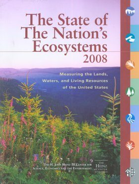 The State of the Nation's Ecosystems 2008
